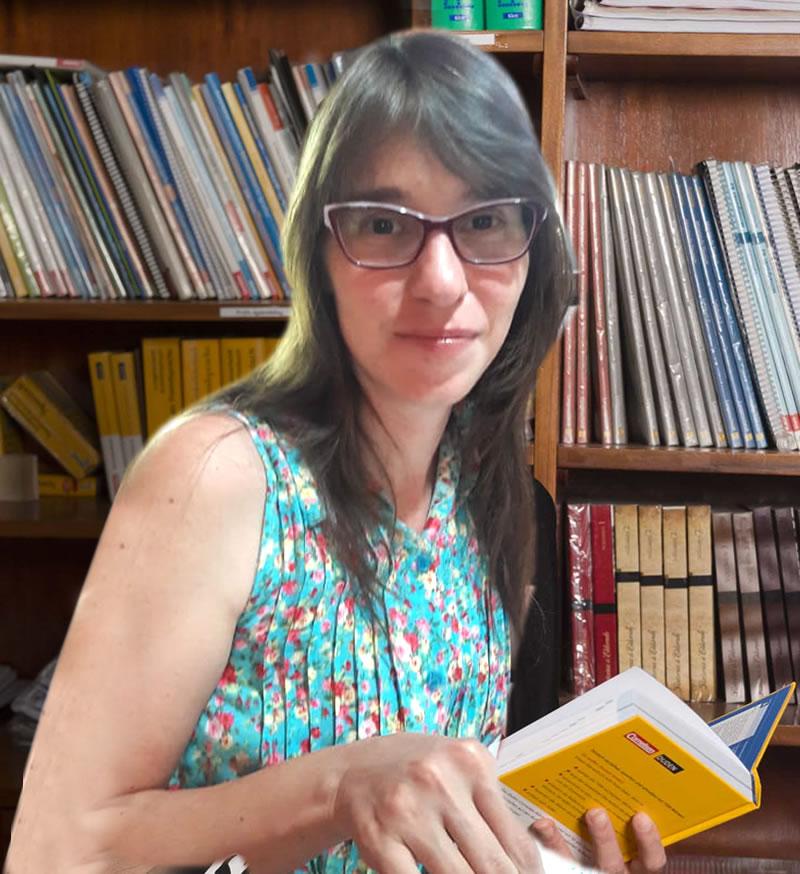 Claudia Pankonin