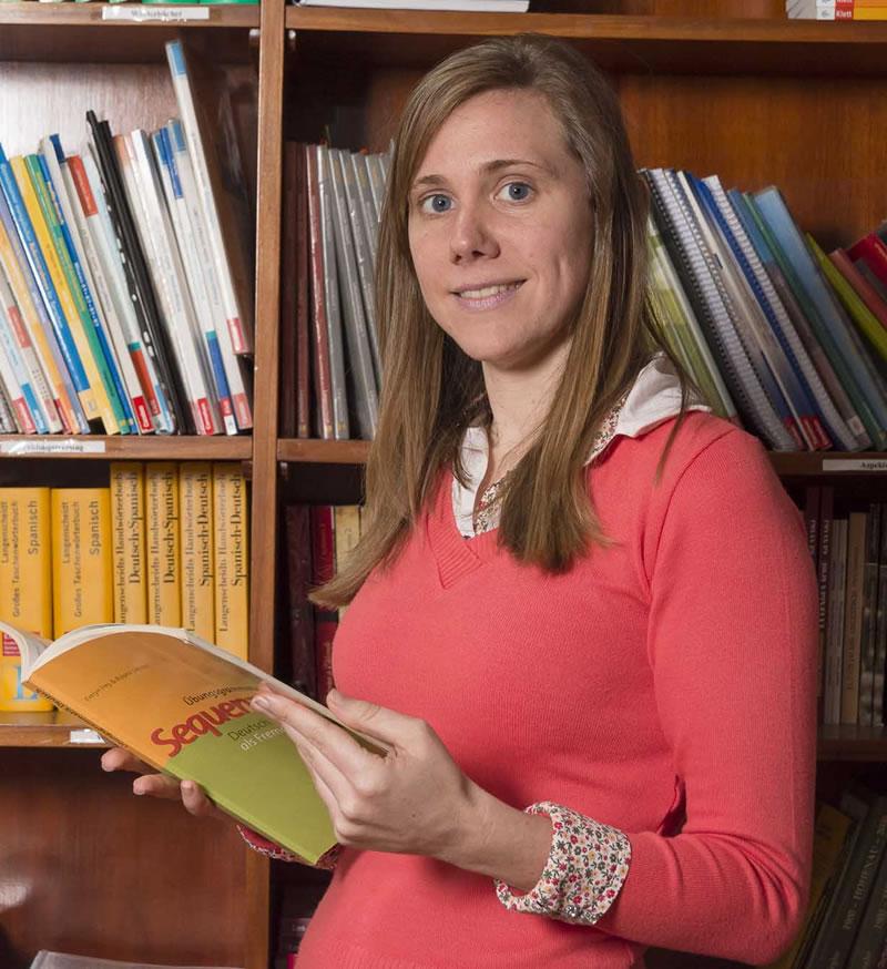 Daniela Kerkhoff