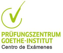 Centro de Exámenes del Goethe-Institut