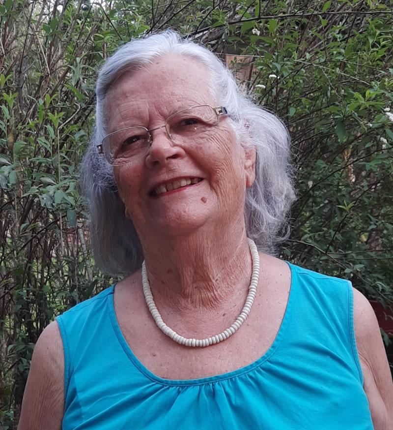 Rosa María Lux