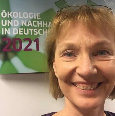 Silvia Brandt Goethe-Institut