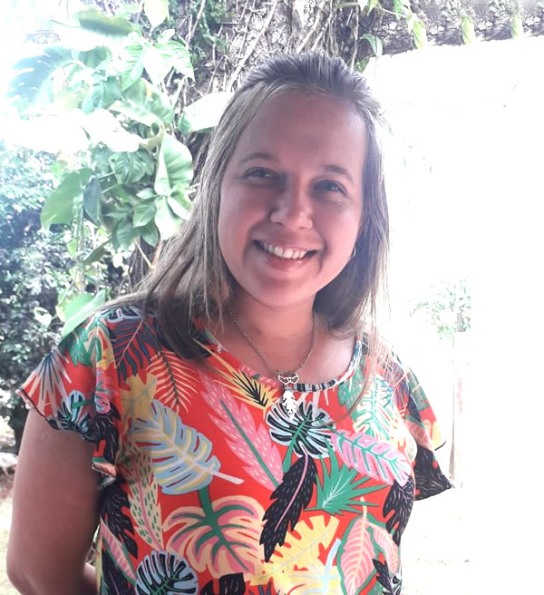 Sandra Doberstein