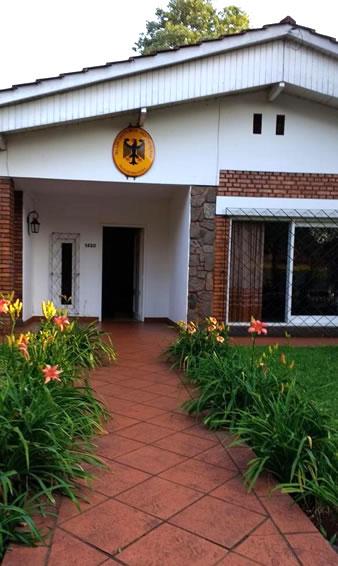 Consulado Honorario de Alemania en Eldorado