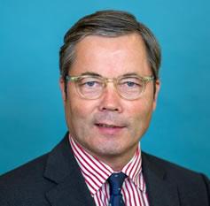 Embajador Dr. Ulrich Sante